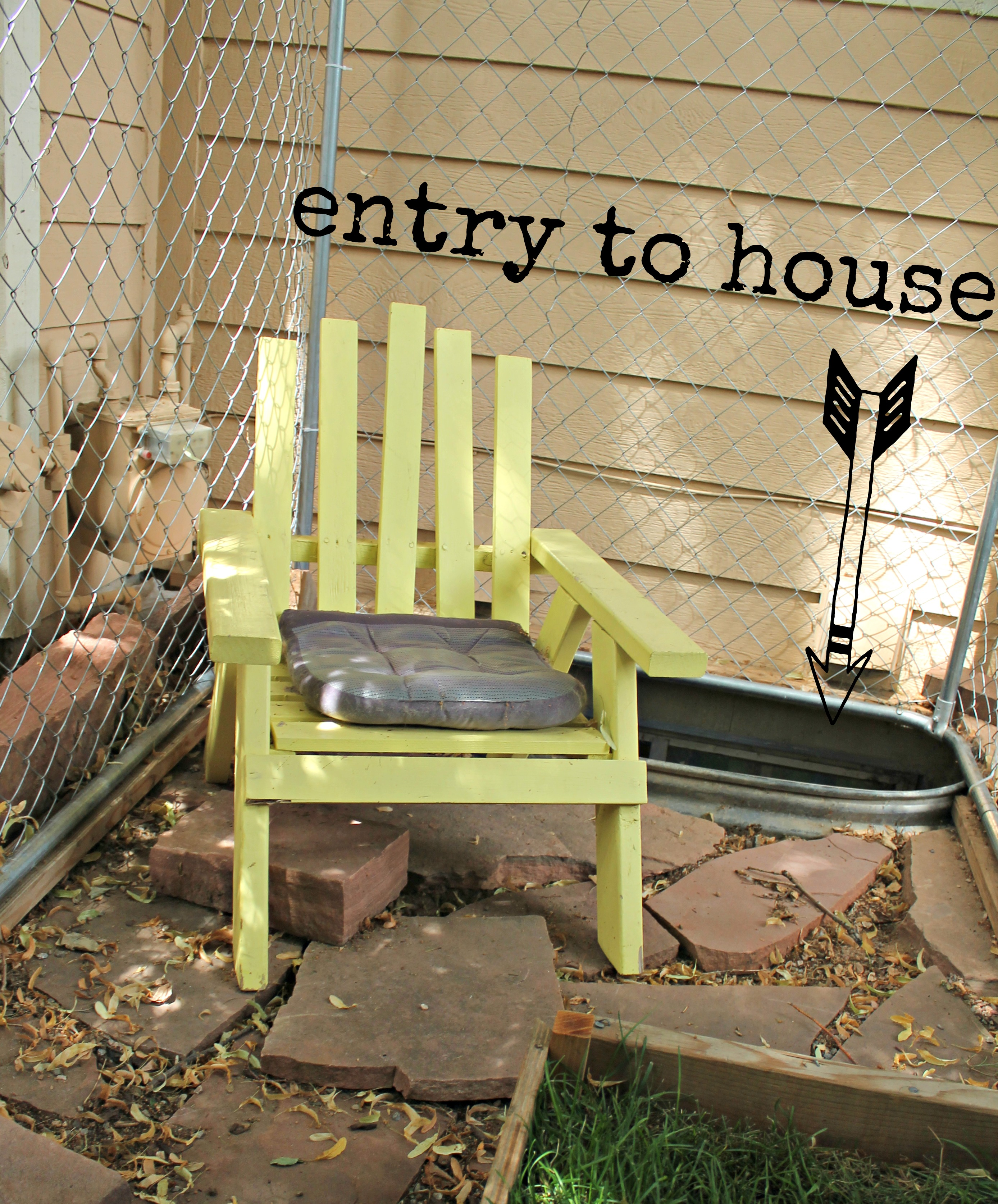 Decrease Naughty Cat Syndrome By Adding A Catio Catty